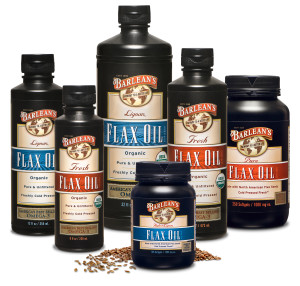 Flax Oil Group 2015